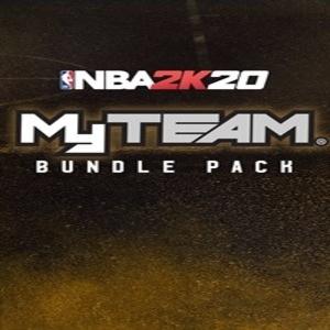 Comprar NBA 2K20 MyTeam Bundle Xbox One Barato Comparar Precios