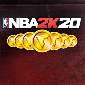 Comprar NBA 2K20 Virtual Currency Ps4 Barato Comparar Precios