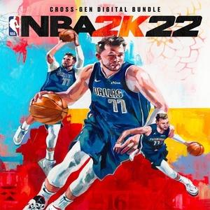 Comprar NBA 2K22 Cross-Gen Digital Bundle PS5 Barato Comparar Precios