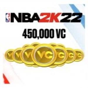 Comprar NBA 2K22 Virtual Currency CD Key Comparar Precios