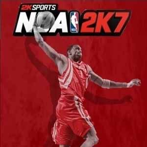 Comprar NBA 2K7 Xbox 360 Code Comparar Precios