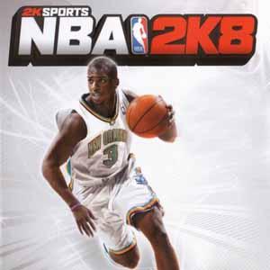 Comprar NBA 2K8 Xbox 360 Code Comparar Precios