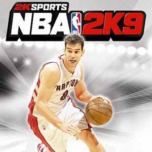 Comprar NBA 2K9 Xbox 360 Code Comparar Precios