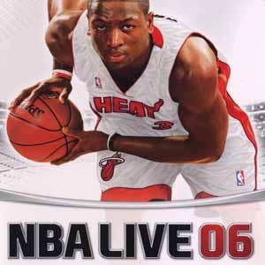 Comprar NBA Live 06 Xbox 360 Code Comparar Precios