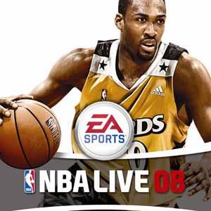 Comprar NBA Live 08 Xbox 360 Code Comparar Precios