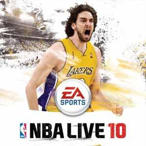 Comprar NBA Live 10 Xbox 360 Code Comparar Precios