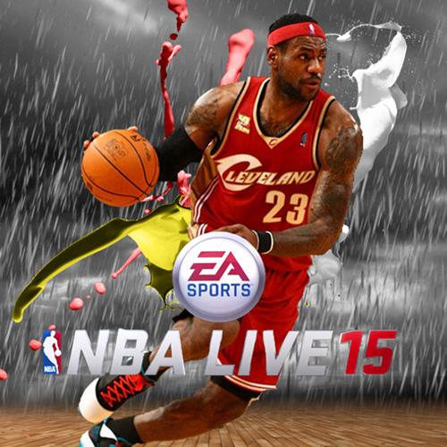 Comprar NBA Live 15 Xbox One Code Comparar Precios