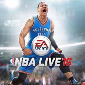 Comprar NBA Live 16 PS4 Code Comparar Precios