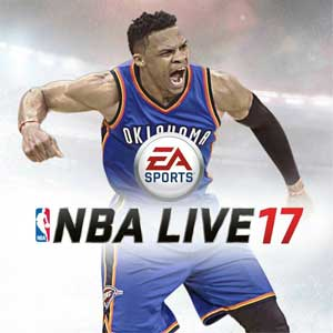 Comprar NBA Live 17 CD Key Comparar Precios
