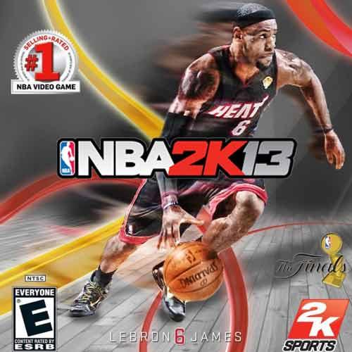 Comprar clave CD NBA 2K13 y comparar los precios