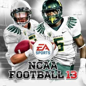 Comprar NCAA Football 13 PS3 Code Comparar Precios
