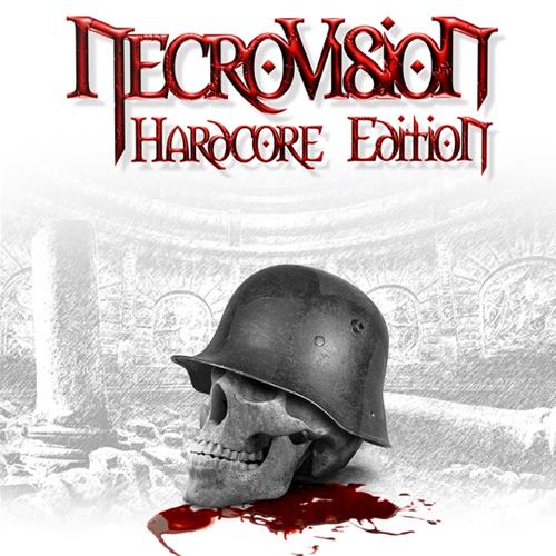 Comprar Necrovision Hardcore pack CD Key Comparar Precios