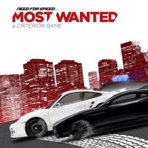 Comprar Need for Speed Most Wanted Xbox 360 Code Comparar Precios