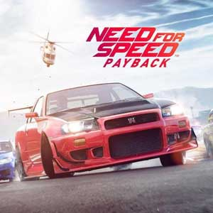 Comprar Need for Speed Payback PS4 Code Comparar Precios