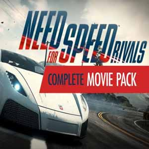Need For Speed Rivals Complete Movie Pack