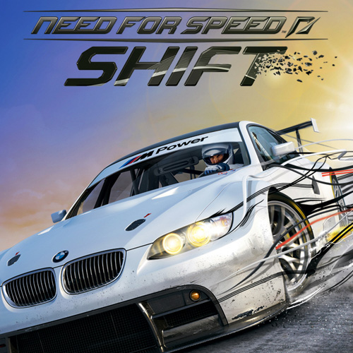 Comprar Need For Speed Shift CD Key Comparar Precios