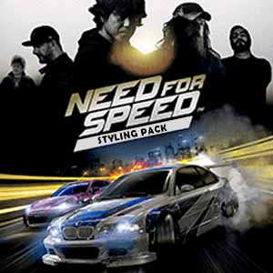 Comprar Need for Speed Styling Pack PS4 Code Comparar Precios