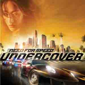 Comprar Need For Speed Undercover CD Key Comparar Precios