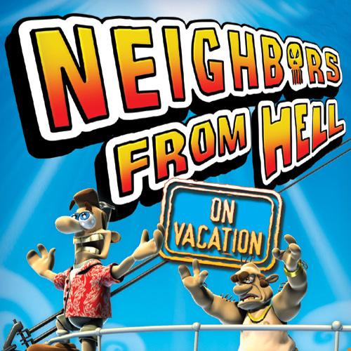 Comprar Neighbours From Hell Compilation CD Key Comparar Precios