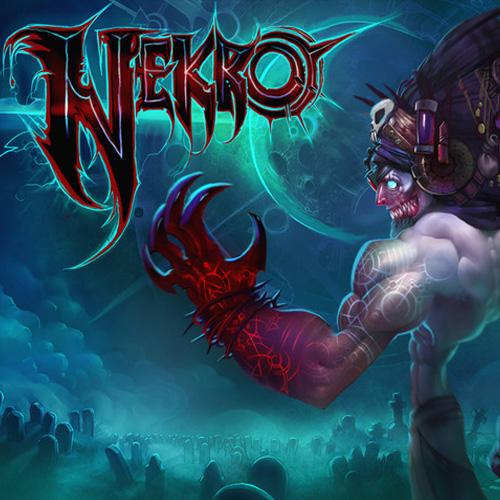 Comprar Nekro CD Key Comparar Precios
