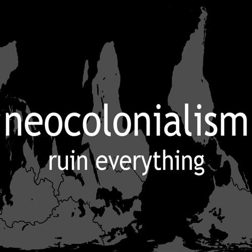 Comprar Neocolonialism CD Key Comparar Precios