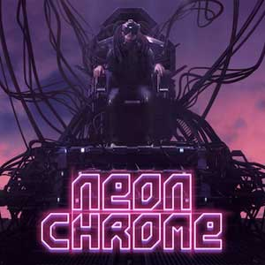 Comprar Neon Chrome CD Key Comparar Precios