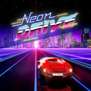 Comprar Neon Drive CD Key Comparar Precios