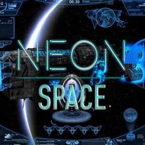 Comprar Neon Space CD Key Comparar Precios