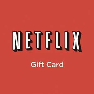 Comprar Netflix Gift Card CD Key Comparar Precios