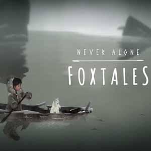 Comprar Never Alone Foxtales CD Key Comparar Precios