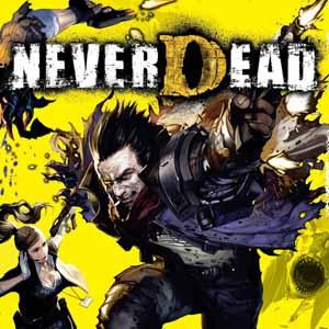 Comprar NeverDead Ps3 Code Comparar Precios