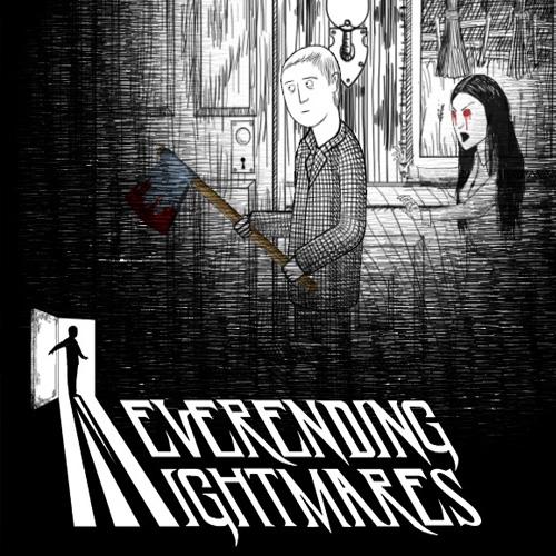 Comprar Neverending Nightmares CD Key Comparar Precios