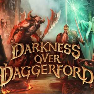Neverwinter Nights Darkness Over Daggerford