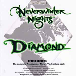 Comprar Neverwinter Nights Diamond CD Key Comparar Precios