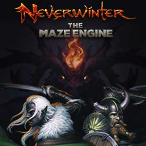 Comprar Neverwinter Online The Maze Engine Howler Mount CD Key Comparar Precios