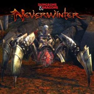 Comprar Neverwinter Renegade Drow Race Pack Ps4 Barato Comparar Precios