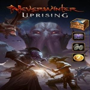 Comprar Neverwinter Uprising Lancer Pack CD Key Comparar Precios