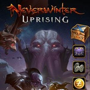 Comprar Neverwinter Uprising Lancer Pack Xbox One Barato Comparar Precios