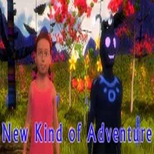 Comprar New Kind of Adventure CD Key Comparar Precios