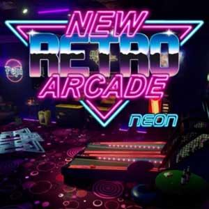 Comprar New Retro Arcade Neon CD Key Comparar Precios
