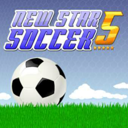 Comprar New Star Soccer 5 CD Key Comparar Precios