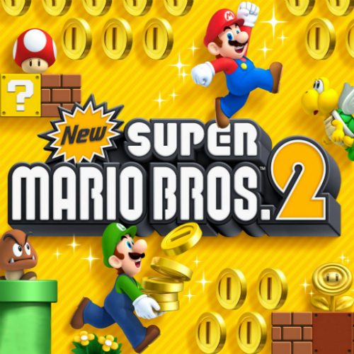 Comprar New Super Mario Bros 2 Nintendo 3DS Descargar Código Comparar precios