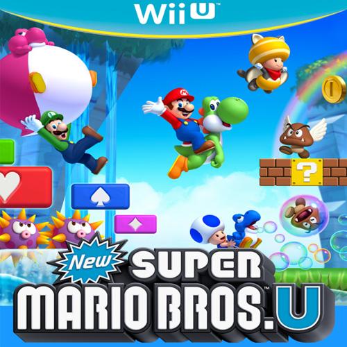 Comprar New Super Mario Bros U Wii U Descargar Código Comparar precios