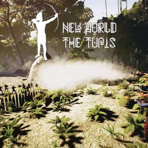 Comprar New World The Tupis CD Key Comparar Precios