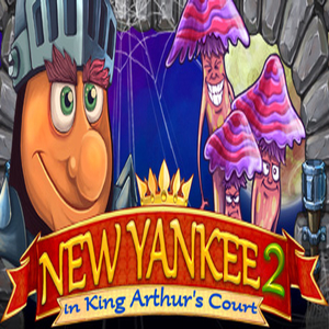 New Yankee in King Arthurs Court 2