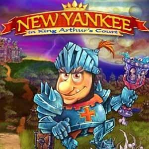 Comprar New Yankee in King Arthurs Court CD Key Comparar Precios