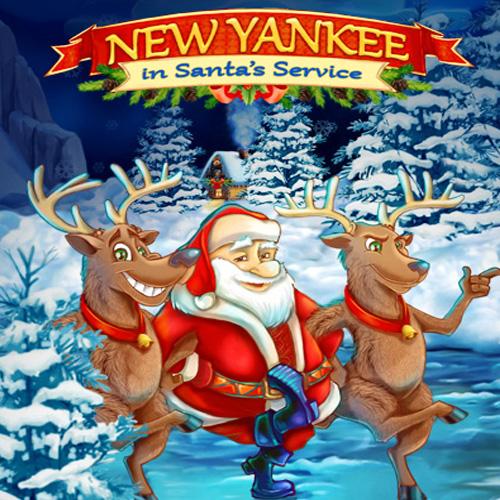 Comprar New Yankee in Santas Service CD Key Comparar Precios