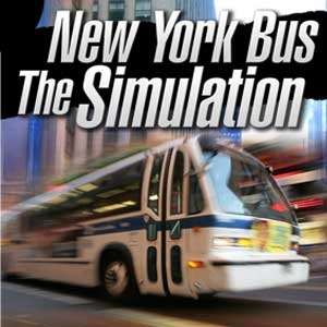 Comprar New York Bus Simulator CD Key Comparar Precios
