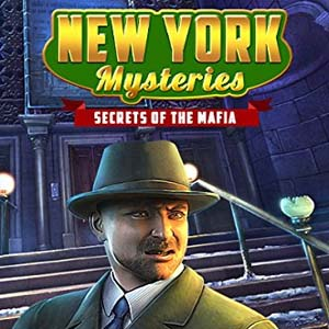 Comprar New York Mysteries Secrets of the Mafia CD Key Comparar Precios