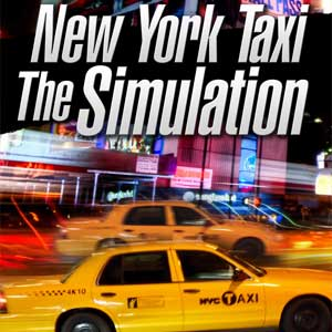 Comprar New York Taxi Simulator CD Key Comparar Precios